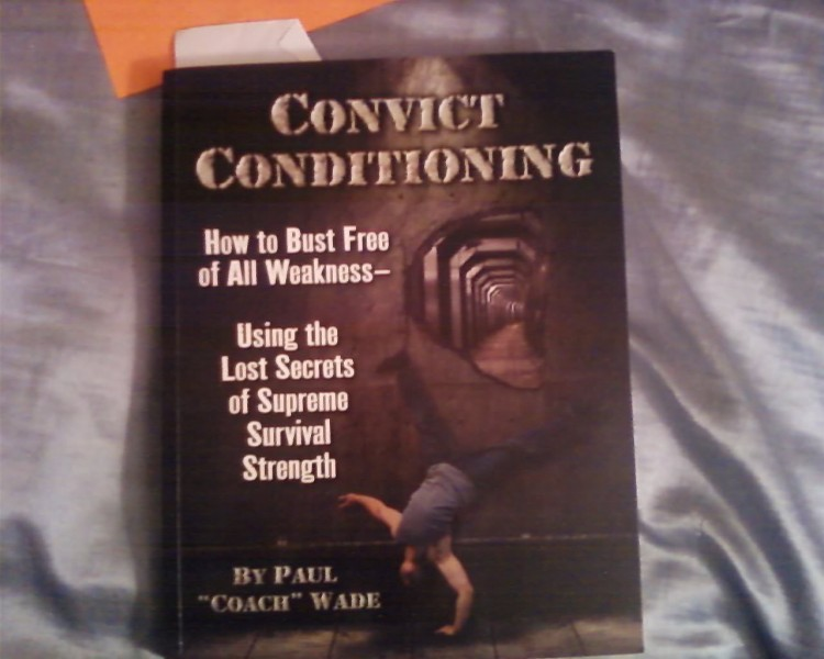 ConvictConditioningBook
